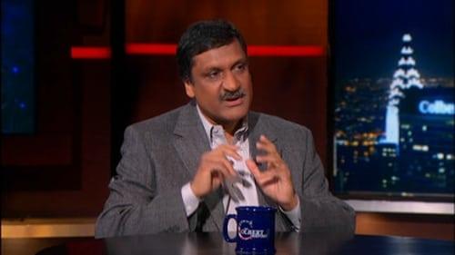 The Colbert Report: Season 9 – Episode Anant Agarwal