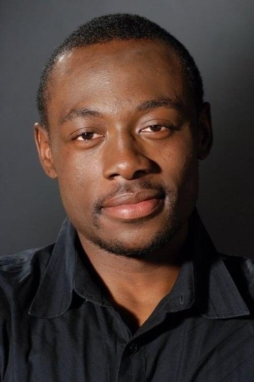 Richard Lukunku
