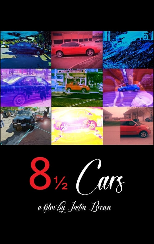 Watch 8½ Cars Carltoncinema