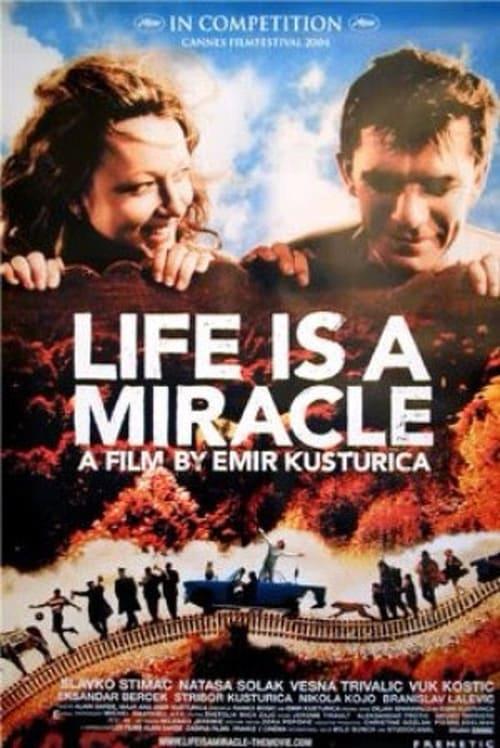 Livet är ett mirakel
