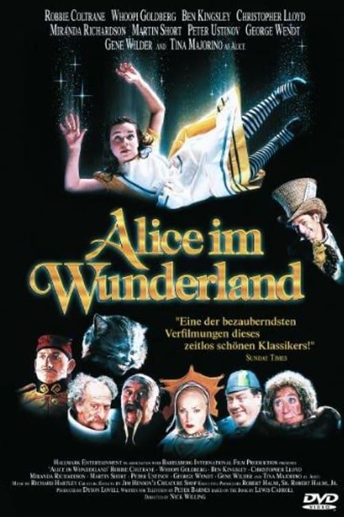 alice im wunderland adult movie
