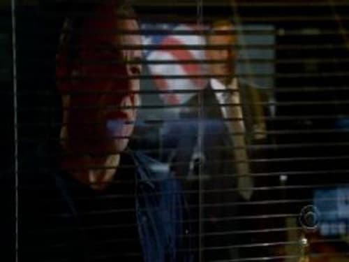 Mentes criminales - 1x21
