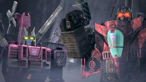 Transformers: War for Cybertron: Siege - Season 1 - episode 3