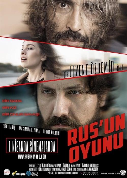 Mira La Película Rus'un Oyunu En Buena Calidad Hd