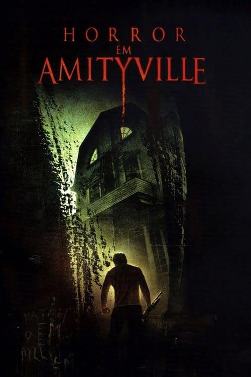 Assistir Horror em Amityville - HD 720p Dublado Online Grátis HD