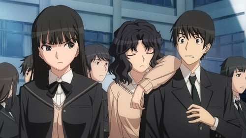 Watch Amagami SS S2E01 Online