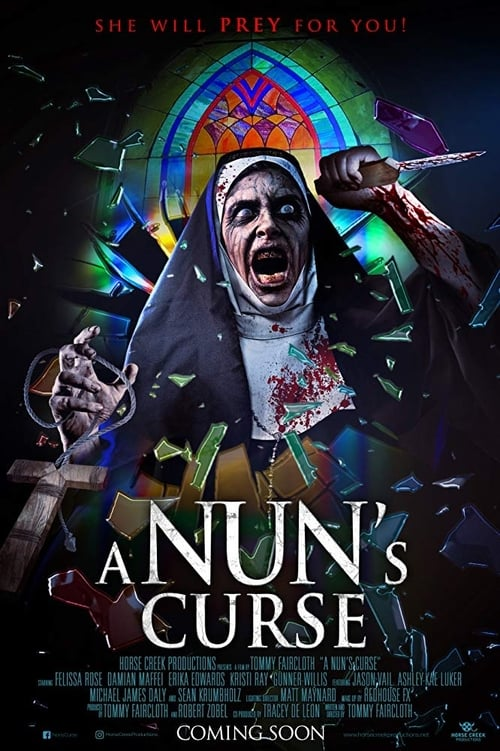 A Nun's Curse Online Now