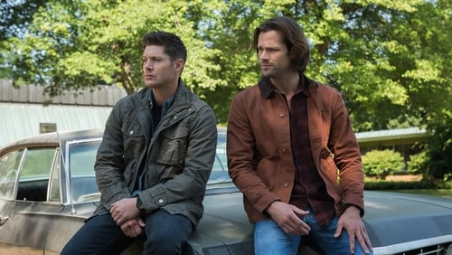 supernatural - Season 13 - Episode 1: Lost and Found