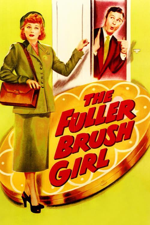 Filme The Fuller Brush Girl De Boa Qualidade