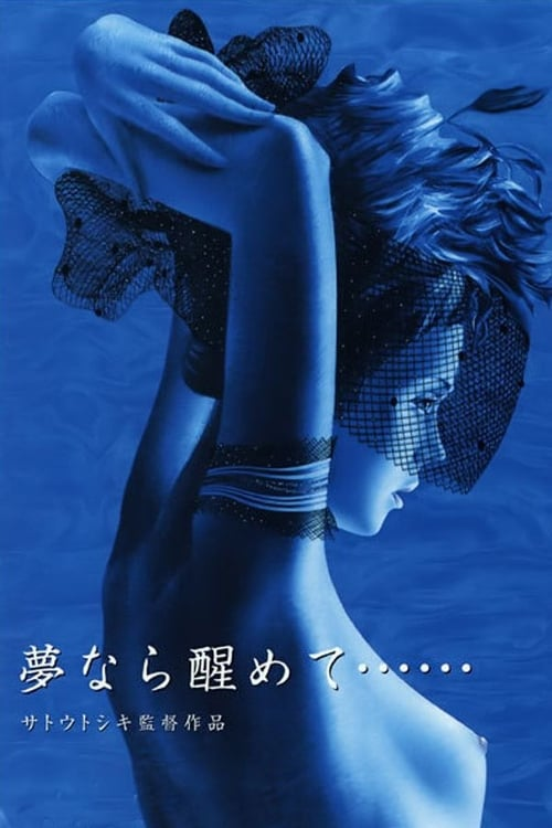 Perfect Blue (2002) Poster