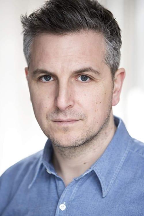 Kép: Ben Willbond színész profilképe