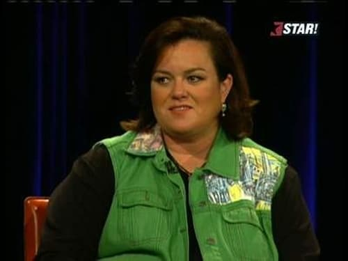 Inside The Actors Studio 2006 Hd Download: Season 12 – Episode Rosie O'Donnell