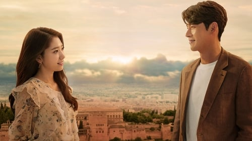 Memories of the Alhambra izle