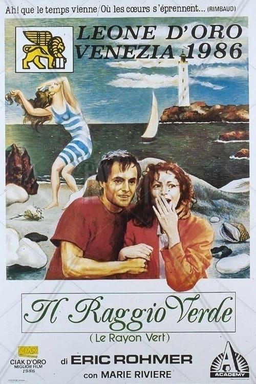 Il raggio verde (1986)