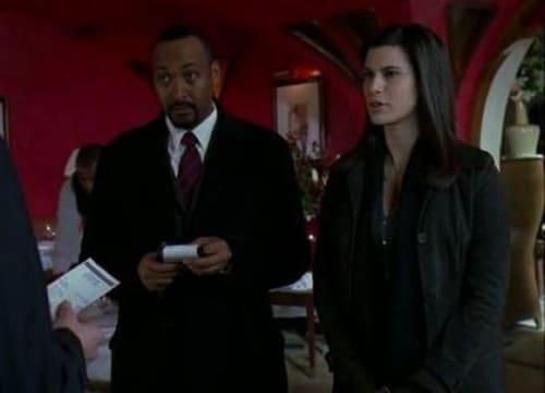 Law & Order: Season 17 – Épisode Murder Book
