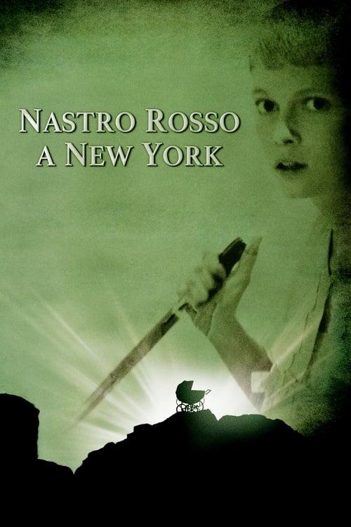 Rosemary's baby: nastro rosso a New York (1968)