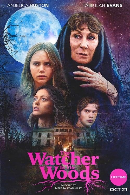 Watch The Watcher in the Woods Movie Putlocker