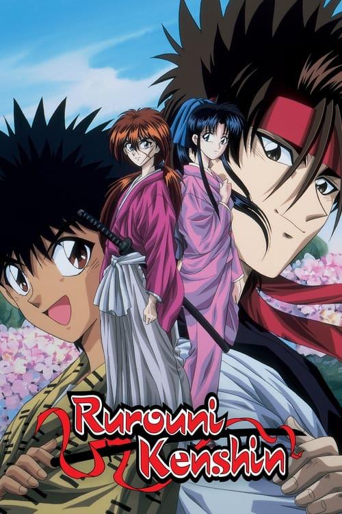 Rurouni Kenshin-Azwaad Movie Database