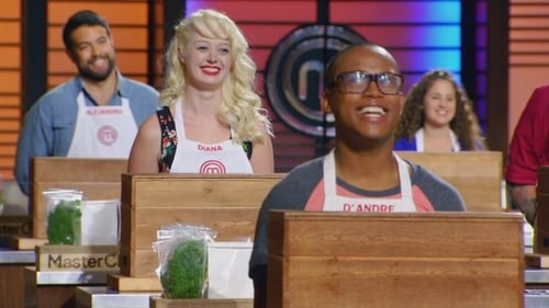 MasterChef: Season 7 – Episode The Good, the Bad and the Offal