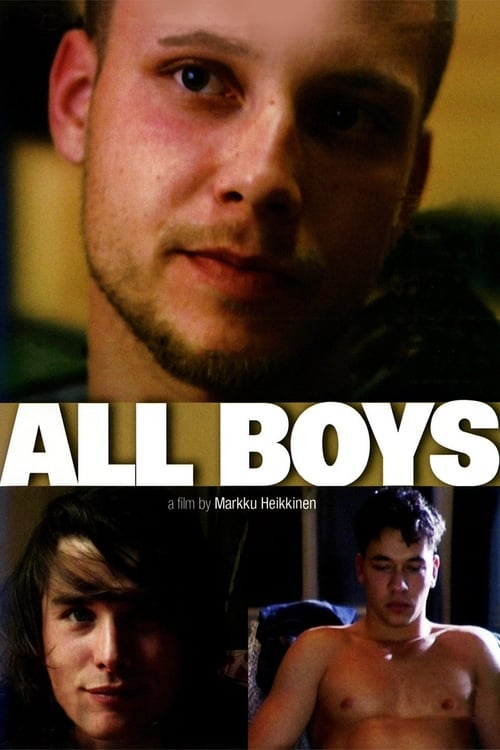 All Boys (2009) Poster