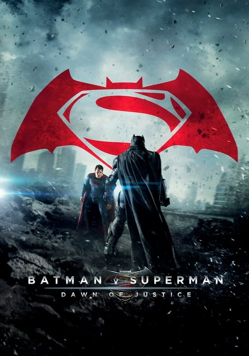 Download Batman v Superman: Dawn of Justice (2016) Best Quality Movie
