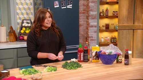 Rachael Ray - Season 13 - Episode 118: '30-Minute Meals' is back on Food Network