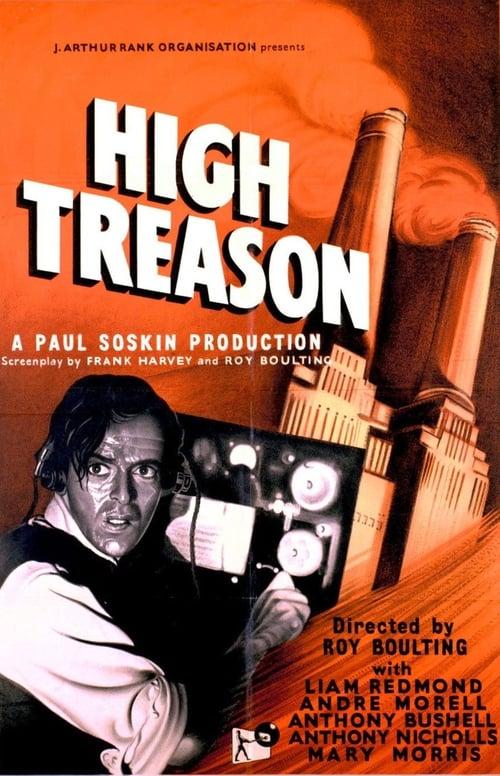 Mira La Película High Treason Doblada En Español