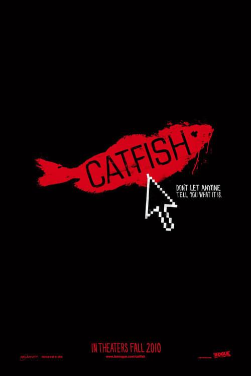 Catfish - Poster