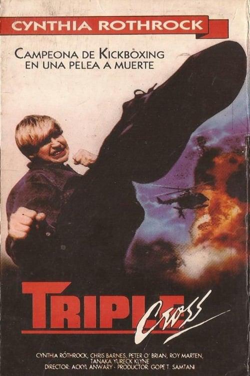 Film Triple Cross Avec Sous-Titres