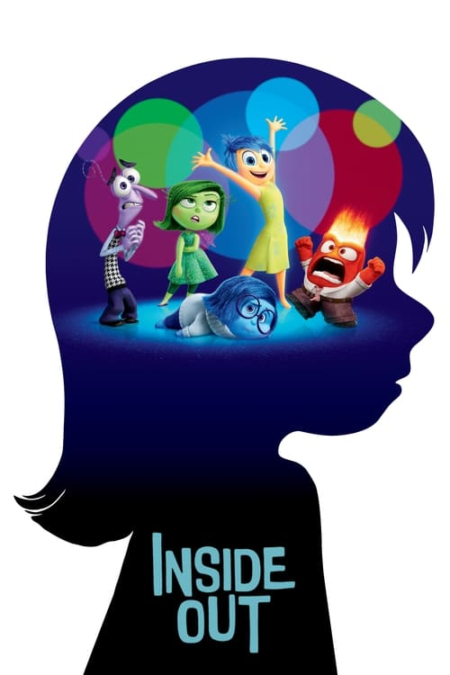 Watch Inside Out (2015) Full Movie