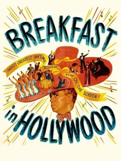 Breakfast in Hollywood Online