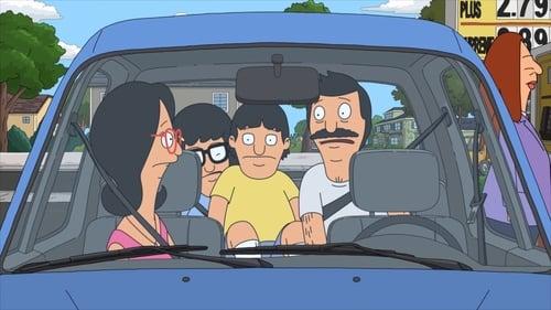 Bob's Burgers - Season 8 - Episode 19: Mo Mommy Mo Problems