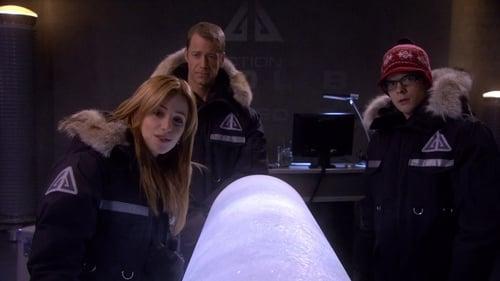 Eureka: Season 3 – Episod Have an Ice Day