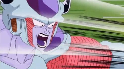 Dragon Ball Z Kai: Season 2 – Episod Piccolo Reborn! Frieza's Second Transformation