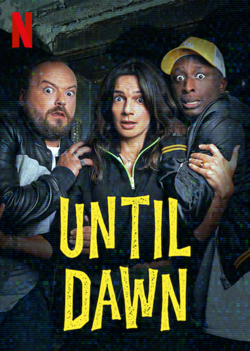 Banner of Until Dawn