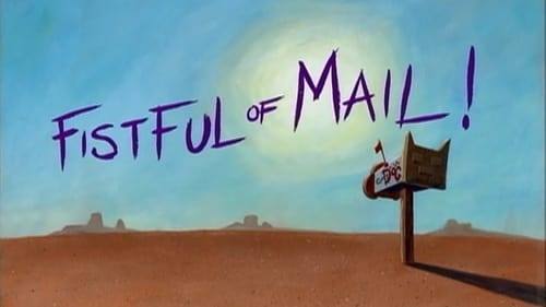 CatDog: Season 1 – Episode Fistful of Mail!