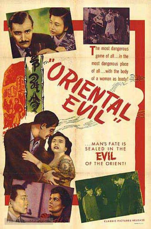 Oriental Evil
