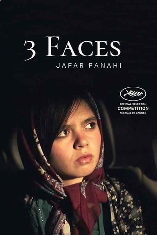 Watch Three Faces Online Gorillavid