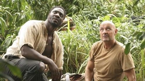 Lost - Season 2 - Episode 21: 21