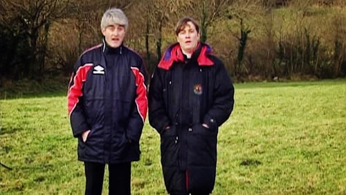 Watch Father Ted S3E05 Online