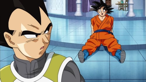 Dragon Ball Super: Season 1 – Episod The Matches Begin! We're All Off to the