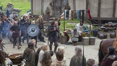 Vikings - Season 1 - Episode 4: trial