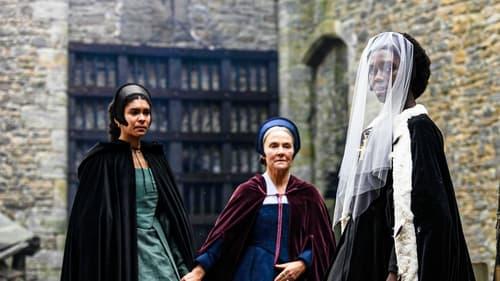 Poster della serie Anne Boleyn