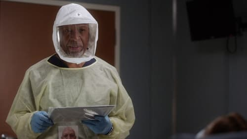 Grey's Anatomy - Season 17 - Episode 3: 3