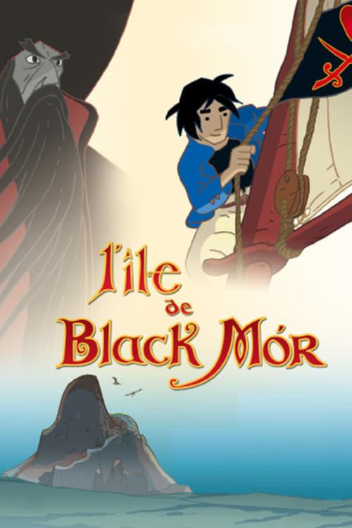Voir L'île de Black Mór (2004) Streaming HD FR