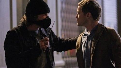 Smallville - Season 8 - Episode 7: identity