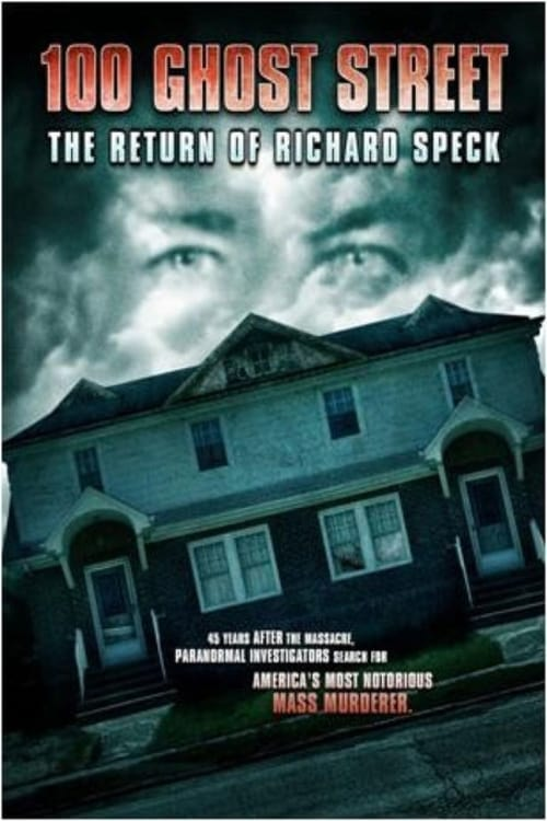 Image 100 Ghost Street: The Return of Richard Speck
