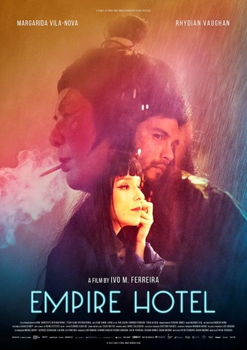Regarde Hotel Império Gratuitement En Français