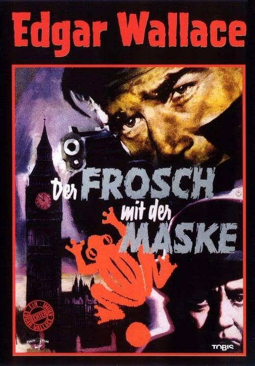 Edgar Wallace Filme Stream Deutsch