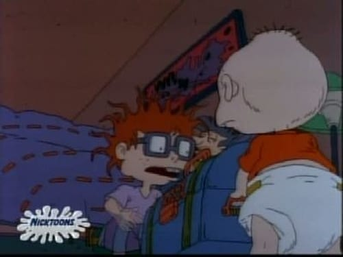 Rugrats 1991 Netflix: Season 1 – Episode Real Or Robots